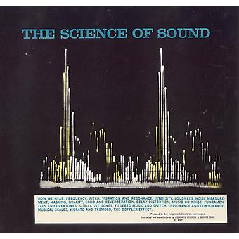 Science of Sound - Science of Sound [CD] USA import