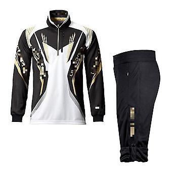 مجموعات ملابس الصيد، بدلة ملابس رياضية قابلة للتنفس، سروال قميص صيد الصيف