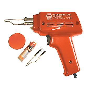 Faithfull Power Plus SGK Soldering Gun 100 Watt 240 Volt FPPSGK