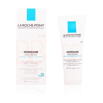 Hydreane Bb Cream With Hydrane Thermal Spring Water #Light 40 ml of cream
