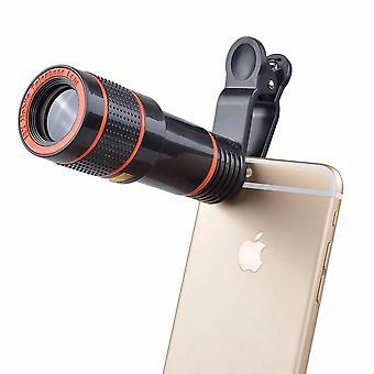 Handy für Kamera Smartphone Objektiv