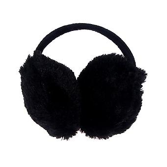 New Lovely Winter Warm Cat Ear Warmers Glitter Ears Plush Earmuffs