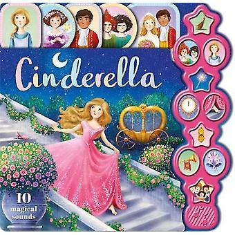 Cinderella 10 Sounds Tabbed