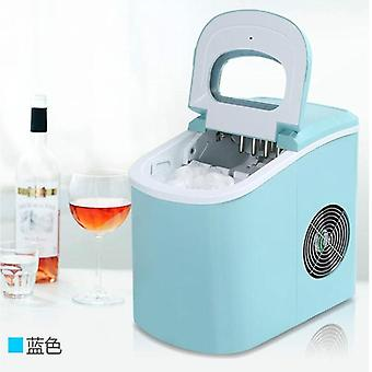 Portable, Automatic, Electric Ice Maker Household, Mini Square Shape, Ice