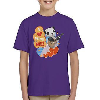 苏蒂,所以我喜欢做我的孩子的T恤