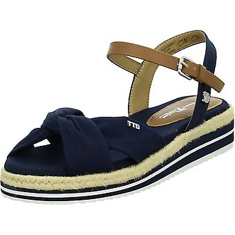 Tom Tailor 1195801NAVY universal  women shoes