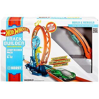 Hot wheels track builder loop kicker pack Hot wheels track builder loop kicker pack Hot wheels track builder loop kicker pack Hot wheels
