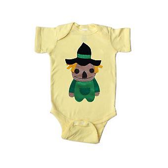 Scarecrow -the Wonderful Wizard Of Oz - Baby