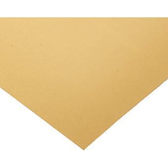 "Silhouette 8.5""X11"" Temporary Tattoo Paper 2/Pkg Gold"