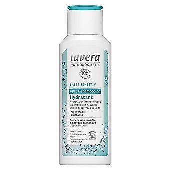Lavera Moisturizing Conditioner Basis Sensitiv 200 ml