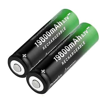 3.7v 19800 Mah Recargable Battery