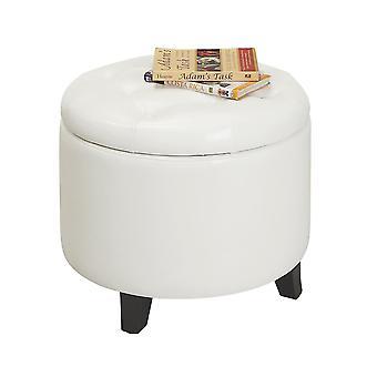 Designs4Comfort Round Ottoman - R9-146