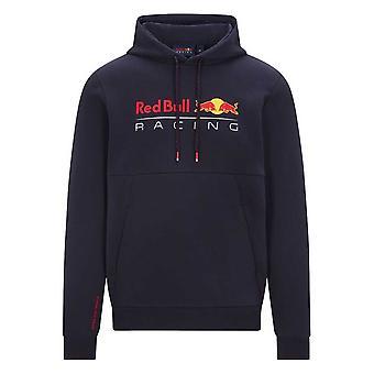 2021 Red Bull Pullover Hupullinen hiki (laivasto)