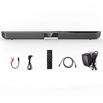 Bluetooth Soundbar Home Tv Kaiuttimen langaton subwoofer-kaukosäädin
