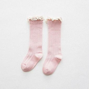 Baby's Knee High Socks