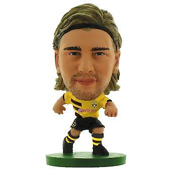 Kit Marcel Schmelzer SoccerStarz Figure Borussia Dortmund Accueil