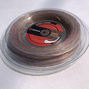 Rainbow Tennis String Soft Feeling Tennis Racket Strings