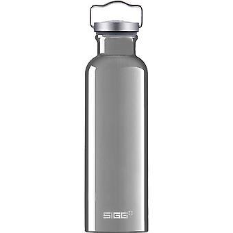 Sigg Original Aluminium Water Bottle 0.75 Litre
