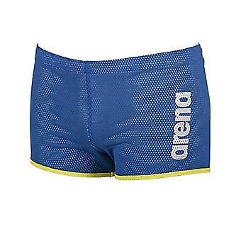 Arena Drag Shorts Square Cut Design Swimming Suit Formation de résistance à l'eau