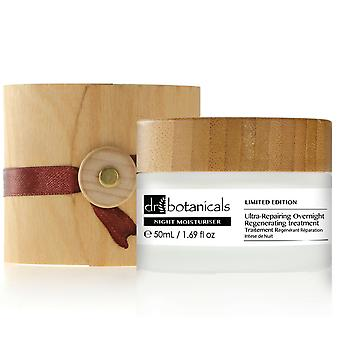 Ultra-repair overnight regenerating treatment - limited edition with wooden box