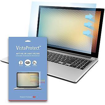 """Wokex - Premium Anti-Blaulichtfilter und -Schutz für Laptop-Bildschirme, Abnehmbar (17.3"""" Zoll)"""