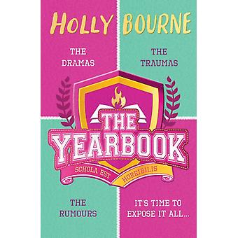The Yearbook par Holly Bourne