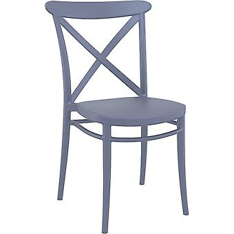 Siesta Cross Chair