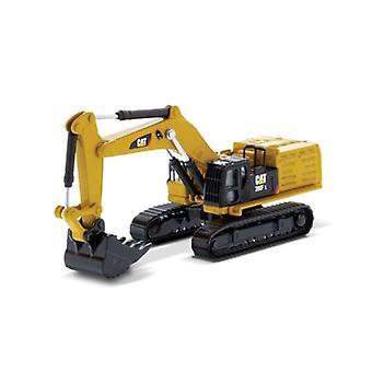 CAT 390F L Hydraulic Excavator Elite Series Diecast Model Excavator
