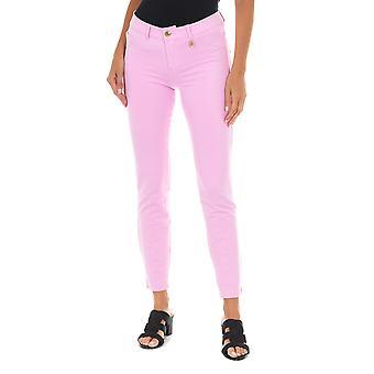 MET pantalones de mujer Frenky/J rosa