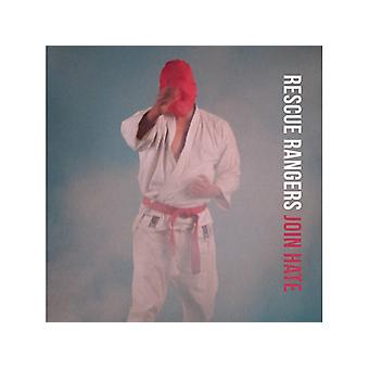 Rescue Rangers - Gå med i Hat CD