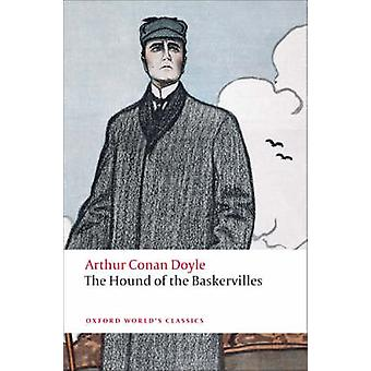 The Hound of the Baskervilles by Doyle & Sir Arthur Conan