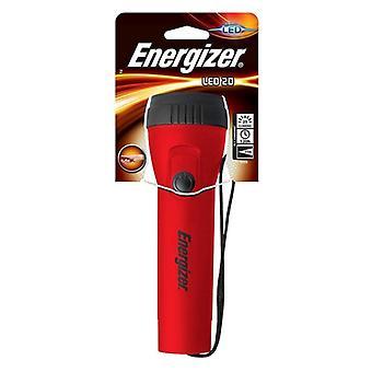 Torch LED Energizer 2D Low consumption