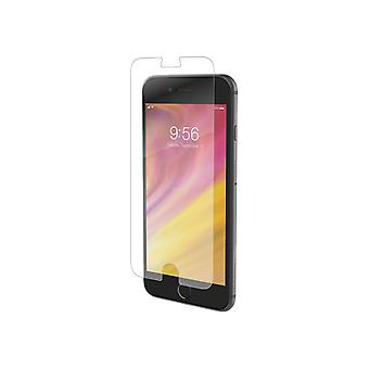 ZAGG InvisibleShield Glass+ VisionGuard for Apple iPhone 8/7 - Clear