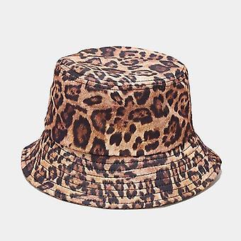 Lente zomer blauwe hemel wolken vlam emmer hoed voor mannen vrouwen outdoor mode hip hop visman hoed bob jongens meisjes reizen panama