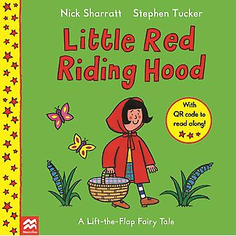 Little Red Riding Hood by Stephen Tucker