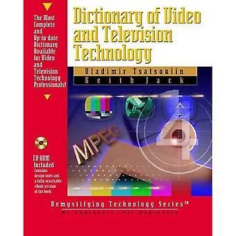 Dictionary of Video & Television Technology (Demystifying Technology)