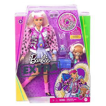 Barbie Extra Muñeca Pigtails Rubias