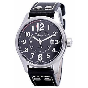 Hamilton Khaki Officer Series H70615733 Men's Watch