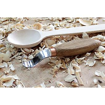 Wood Carving Hook Knife For Carving Spoons Kuksa Bowls And Cup