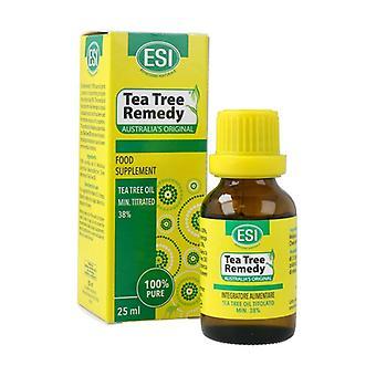Tea Tree Oil 25 ml eterisk olja