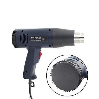 2000w Continuous Thermostat Heat Gun High Power Film Plastic Baking Gun