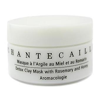 Máscara de argila Chantecaille Detox - 50ml/1.7 oz