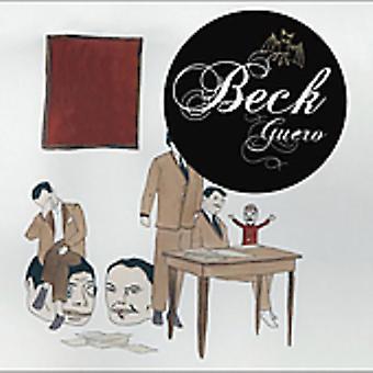 Beck - Guero [CD] USA import
