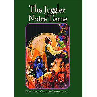 Juggler of Notre Dame [DVD] USA import