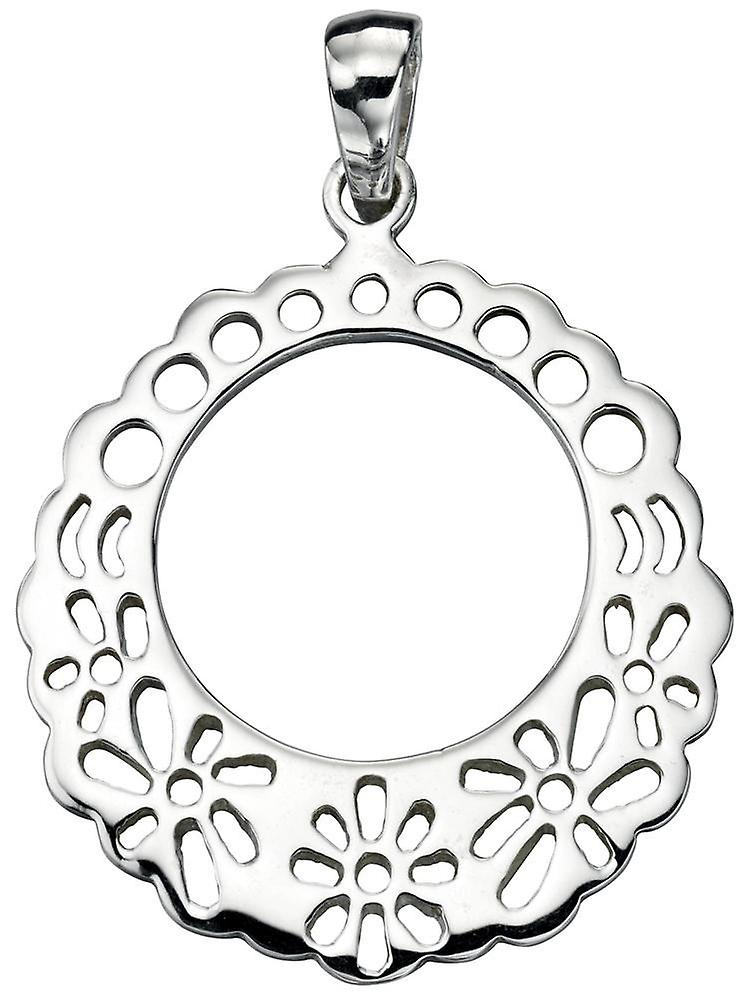 925 Silver Lovely Necklace