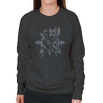 Horseman Sleepy Hollow Women's Sweatshirt