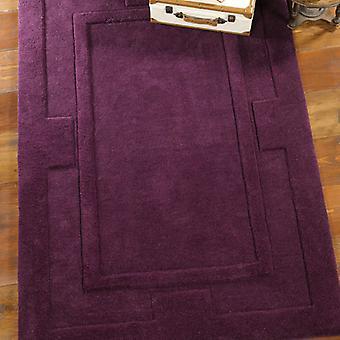 Rugs -Sierra Apollo - Purple