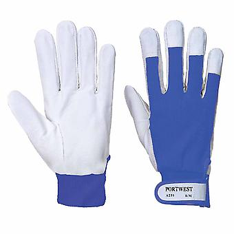 Portwest - Tergsus Micro Fibre Gloves (3 Pair Pack)