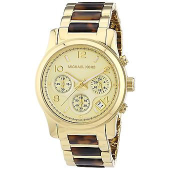Michael Kors damer rullebane Chronograph Watch MK5659