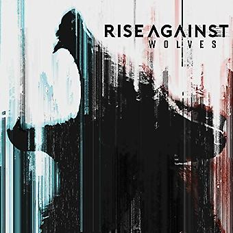 Rise Against - Wolves [CD] USA import